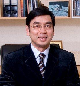 College Master Prof Iu