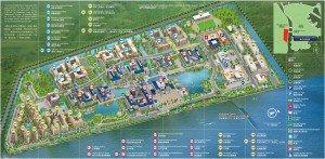 UM Campus Map