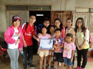 laos visit