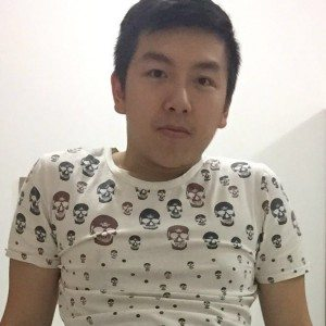HA Andrew Leong