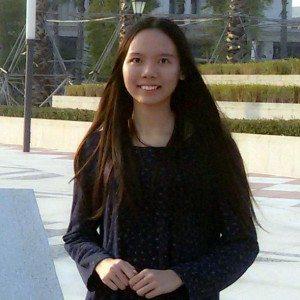 RA Grace Wei