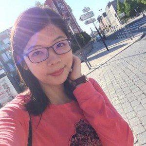 RA Rebecca Xue