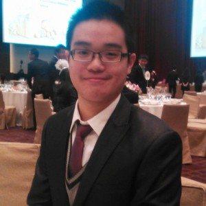RA Richard Zhou