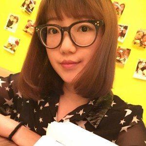 RT Doris Wang