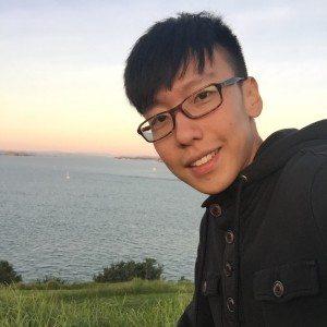 RA Nick Yuan
