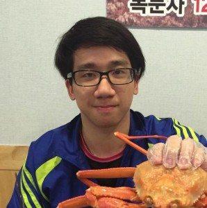 RA Patrick Cheong