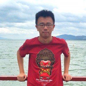RA Sherlock Zhong
