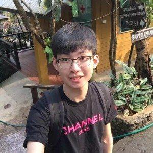 RT Liu Shuang