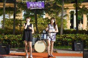 Duet singing by KARRIEnIAN KARRIEnIAN 雙人對唱