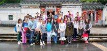 Ecological & Cultural Hiking Trip to Northeastern Hong Kong