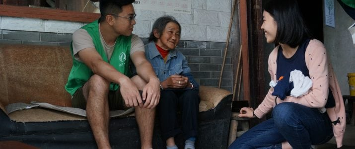 SHEAC's Fifth Annual Sichuan Service-Learning Programme: Students Nurture an Array of Soft Skills